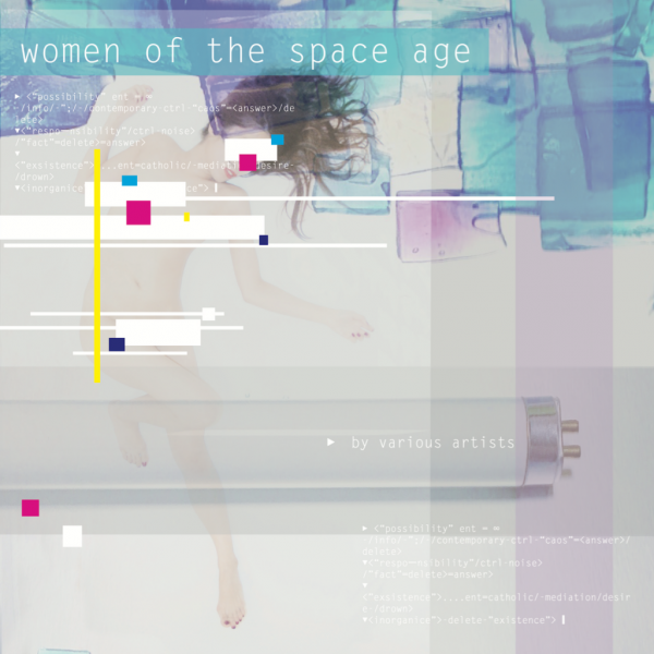 women of the space age
